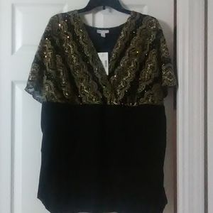 Fashion bug womens blouse